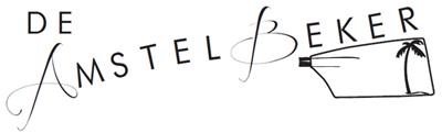 Amstelbeker Logo
