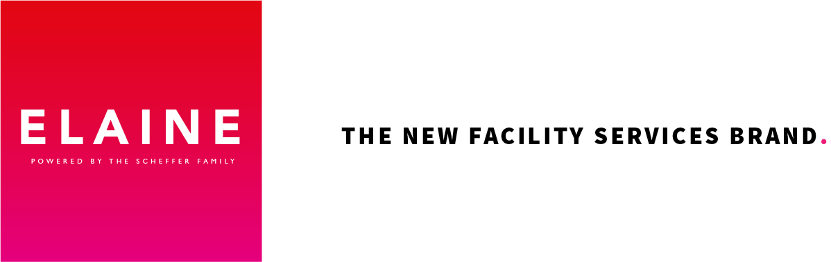 The new facility services brand